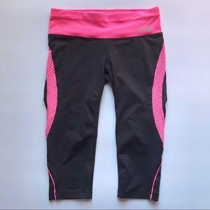 Fila Workout Crop Leggings